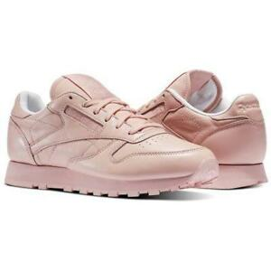 Reebok Women's Reebok x Spirit Classic Leather Shoes