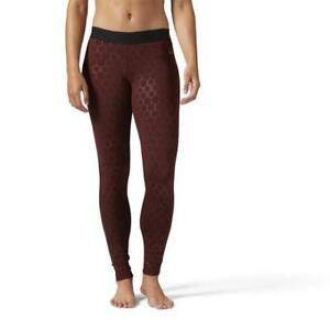 Reebok Women's Hexawarm Legging