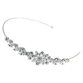 Bridal diamanté headband