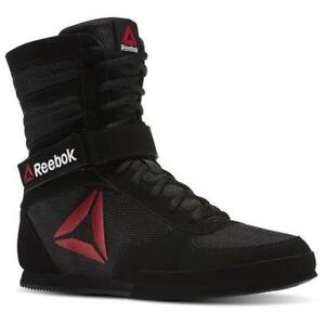 Reebok Men's Reebok Boxing Boot Shoes