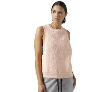 Reebok Women's Yoga Pose Tank