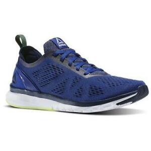 Reebok Men's Print Smooth Clip Ultraknit Shoes