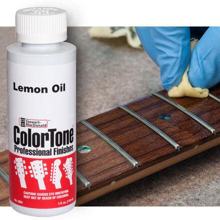 ColorTone Lemon Oil