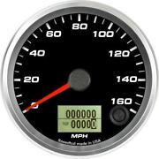 3 3/8 Speedometer