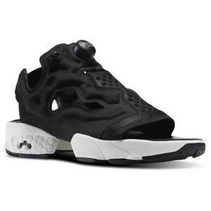 Reebok Women's Instapump Fury Sandal Shoes