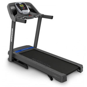 TREADMILL HORIZON CT 5.4 ONLY $450