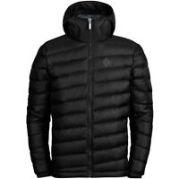 New Winter Jacket(New w/Tags on) - Black Diamond Cold Forge- XL