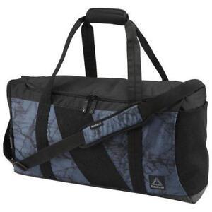 Reebok Combat Grip Duffle Bag