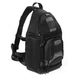 Lowepro slingshot 100aw camera bag