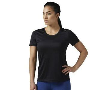 Reebok Women's Running Essentials Tee