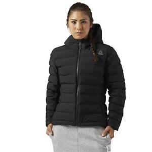 Reebok Women's Icon Down Jacket
