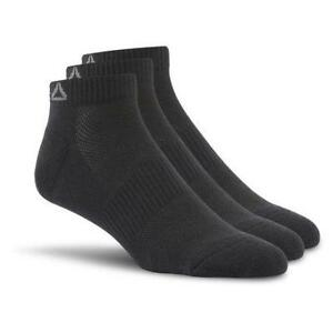Reebok Sport Essentials No Show Sock - 3pack