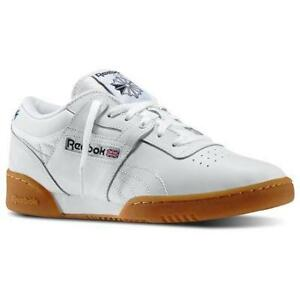 Reebok Men's Workout Low Shoes