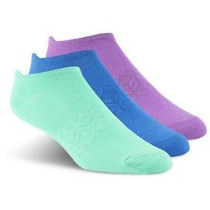 Reebok Women's Reebok Crossfit Inside Thin Sock - 3 Pair