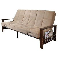 Wooden Futon canadian tire