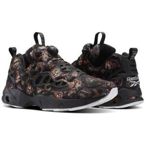 Reebok Men's Instapump Fury Road TK Shoes