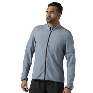 Reebok Men's Running Woven Jacket