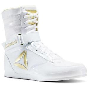 Reebok Men's Reebok Boxing Boot Shoes
