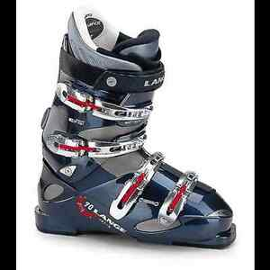 Bottes de ski - Lange 70 Vector-S - Ski Boots