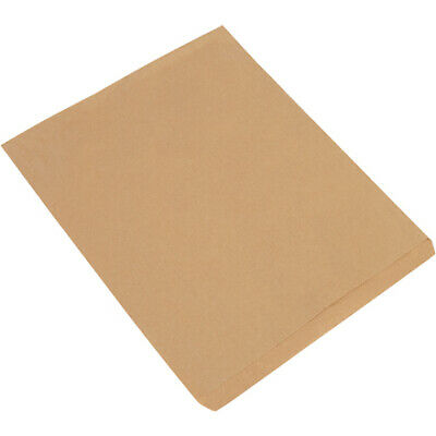 Kraft Flat Merchandise Paper Mailer Envelopes Bags 15 X 18 Inches - Pack Of 500