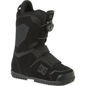 a8d233ed7d2 Mens DC Snowboard Boots