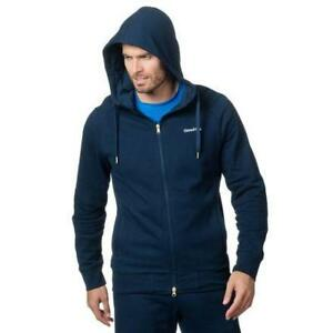 Reebok Men's Reebok x The Good Company Full-zip Hoodie