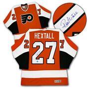 Ron Hextall Jersey