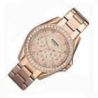 Fossil Women's Fossil Riley Wristwatches