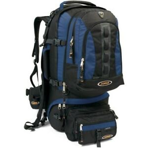 Asolo Navigator 70 Travel Pack