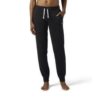 Reebok Women's Elements French Terry Pant