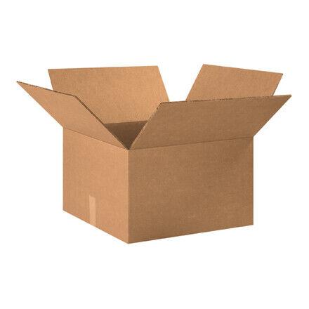 """20 x 20 x 12"""" Double Wall Boxes - 10 Per Bundle"""