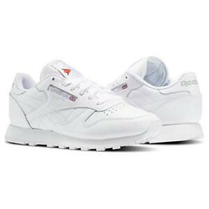 Reebok Women's Classic Leather Shoes
