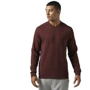 Reebok Men's Reebok Classics French Terry Crewneck Sweatshirt