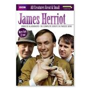 James Herriot DVD