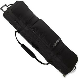 Airplane snowboard bag