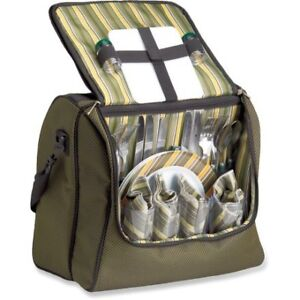 Gift it, NEW Insulated Picnic Set
