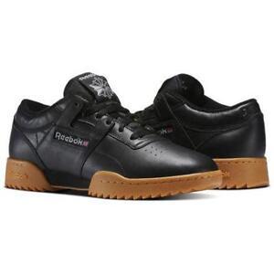 Reebok Men's Workout Clean Ripple Vint Shoes