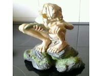 Gollum ornament