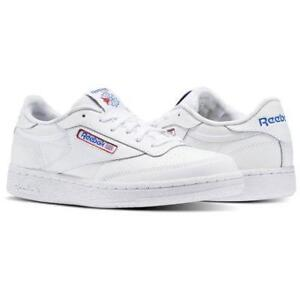 Reebok Youth Club C Kids Shoes