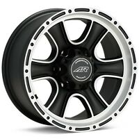 Jeep Wrangler Rims WANTED