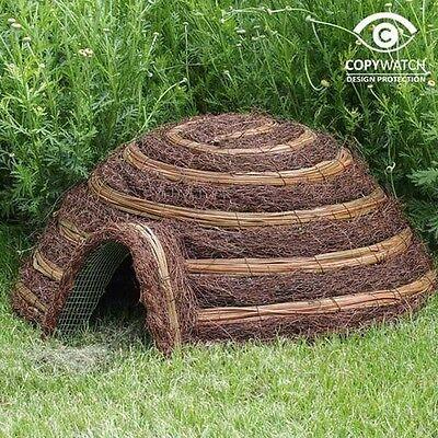 Wildlife World Igloo Hedgehog Home