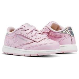 Reebok Infants Club C Kids Shoes