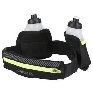 Reebok Running Belt With Bottles