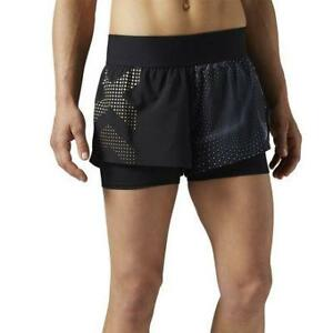 Reebok Women's 2-in-1 Short