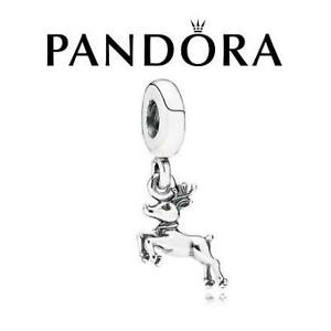 NEW STAMPED 925 PANDORA CHARM 791194 143970970 JEWELLERY JEWELRY STERLING SILVER CHRISTMAS