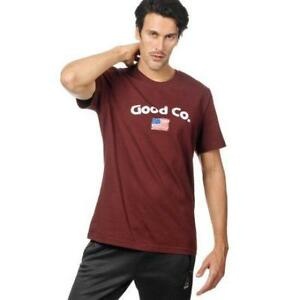 Reebok Men's Reebok x The Good Company New Tee