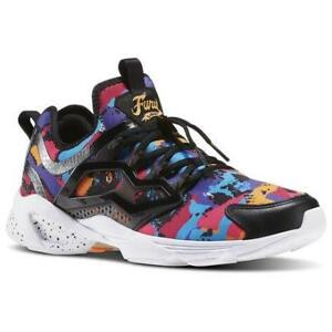 Reebok Men's Fury Adapt AC Shoes