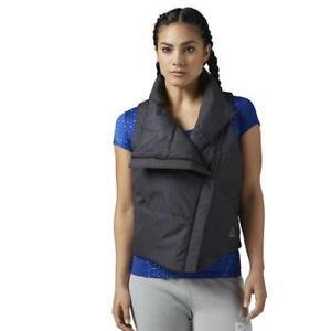 Reebok Women's Padded Vest