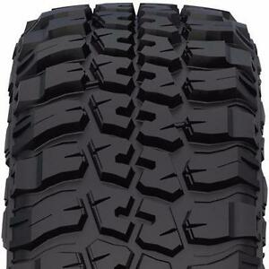 FEDERAL COURAGIAS @ AUTOTEX PERFORMANCE 37 12.50R20