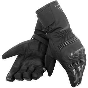 Guantes-Dainese-Tempest-Long-D-Dry-Black-talla-XL